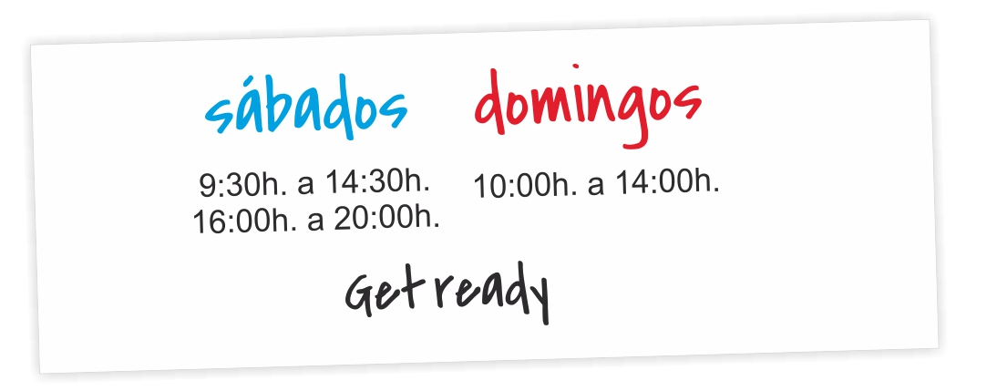 florida gym horario fin de semana